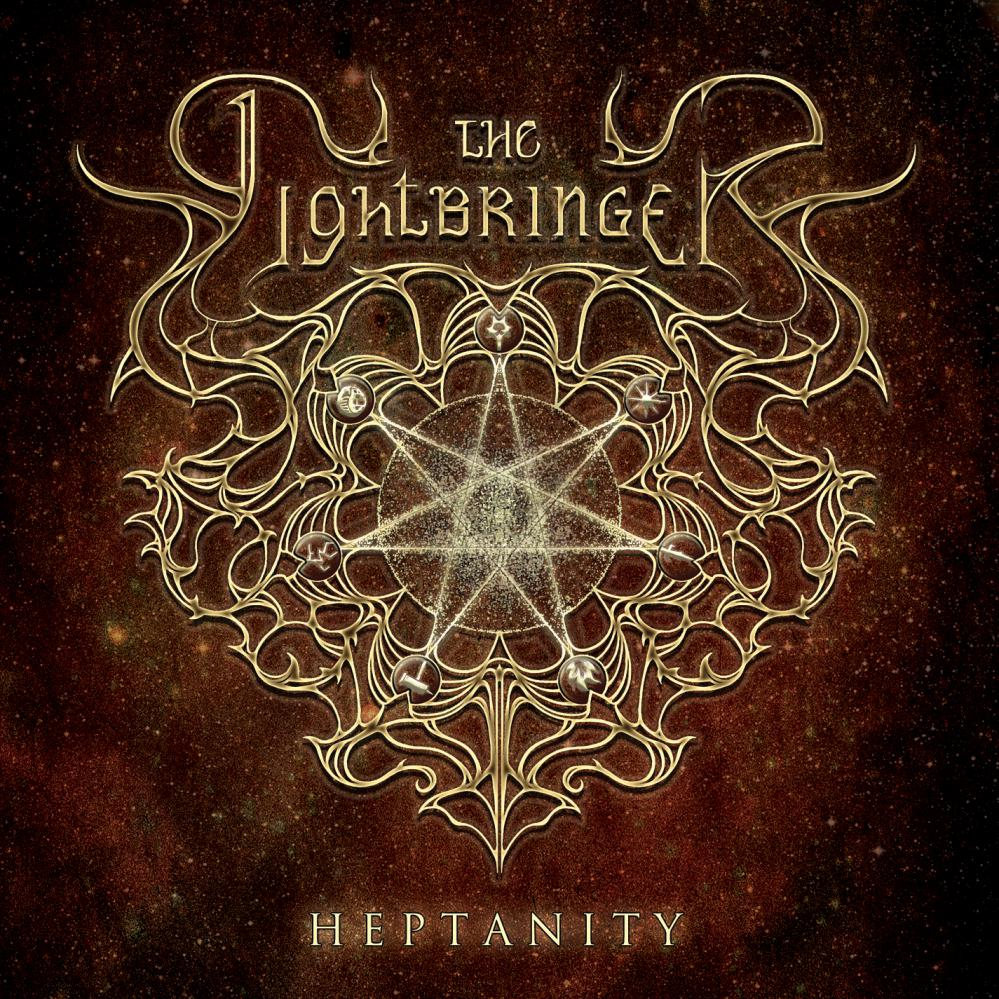 Heptanity artwork - The Lightbringer