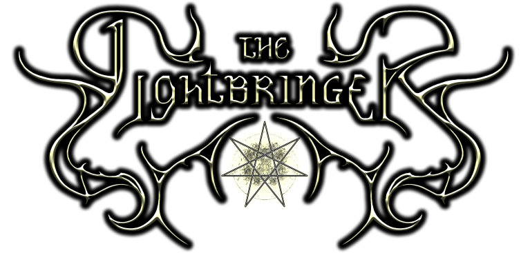 Logo - The Lightbringer